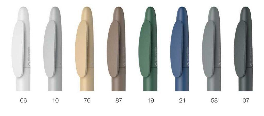 Icon Pure IC8-MATT-RE all colors
